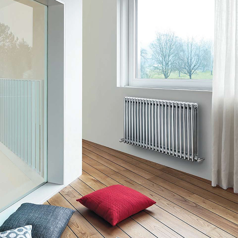 Zehnder Charleston Chrome 3060