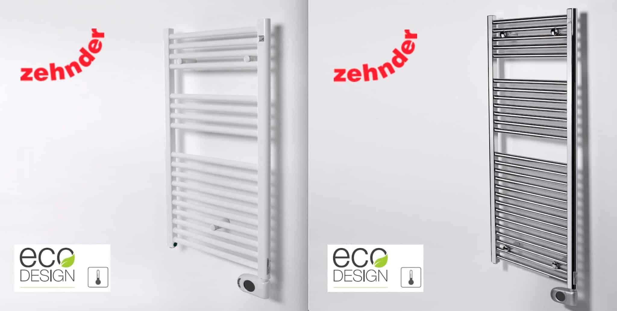 Zehnder Aura электрическая версия